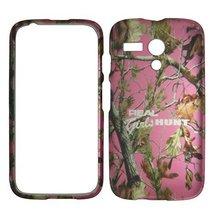 2D Pink RGHT Design Motorola Moto G / XT1032 Case Cover Phone Snap on Pr... - $8.99