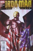 The INVINCIBLE IRON MAN #22, November 2007 [Comic] by daniel & Charles K... - €3,19 EUR