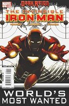 Invincible Iron Man #8 [Comic] by Matt Fraction; Salvador Larroca - €3,78 EUR