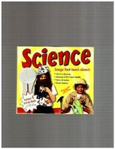 Songs That Teach About Science [Audio CD] - $20.26