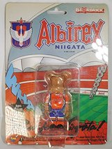 Medicom Toy Project 1/6 Bearbrick Be@rbrick 100% Japan J League Albirex NIIGA... - $50.39