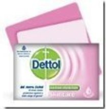 Dettol Antibacterial Skincare Soap Pack of 6 [Misc.] - $11.52
