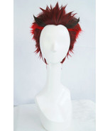 RWBY Adam Taurus Cosplay Wig Buy - $29.00
