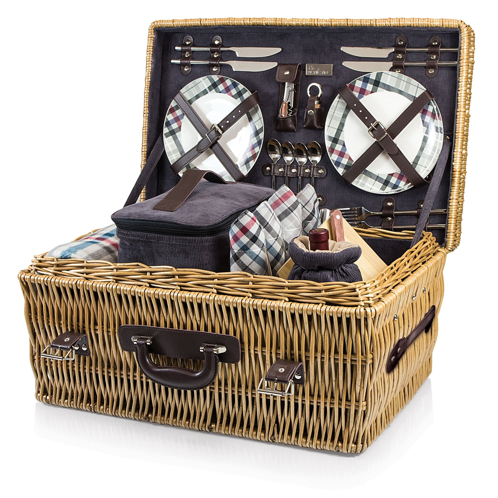 211 91 778  canary picnic basket