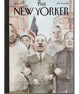 The New Yorker 2015 Jan 26 - Cover: The Dream of Reconciliation. By Barr... - $9.97