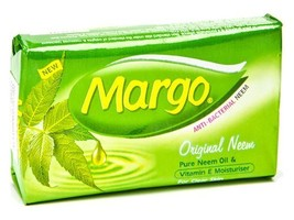 Margo Original Neem Soap 75g (Get Three Soap (3*2.6 oz)) [Misc.] - $8.41