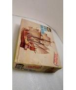 Life-Like Hobby Kits 1970s HMS Ark Royal Historic Sailing Ship Vintage - $9.99