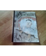 The New Yorker 2015 February 16 - Cover: Kim Jong-un Iterrupts [Paperbac... - $9.95