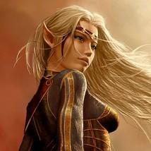 High elf female avatar by graysun d d45lit4 thumb200