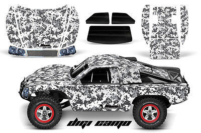 Amr Racing Rc Graphic Decal Kit Upgrade and similar items