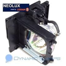 WD-82740 WD82740 915B455011 Osram NEOLUX Original Mitsubishi DLP TV Lamp - $64.34
