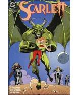 DC SCARLETT #2 NM - $1.09