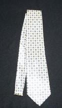 Men's Adolfo Tie Necktie Polyester Silk - $9.99