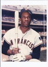 Bobby Bonds 8x10 Photo Unsigned San Francisco Giants MLB Baseball - $9.90