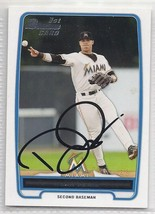 Noah Perio Signed Autographed Card 2012 Bowman Prospects - $9.90