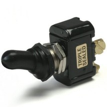 K-Four 13-100ST Triple Sealed Off / On Toggle Switch with Screw Terminals, 20 Am - $63.95