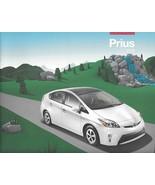 2015 Toyota PRIUS HYBRID sales brochure catalog 15 US Two Three Four Five - $8.00