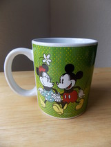 Disney Mickey & Minnie Mouse You & Me Coffee Cup  - $15.00