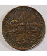 1926 HOSPICIO DE LA ALIANZA HISPANO AMERICANA / PREMIO A LA FILANTROPIA ... - $17.99