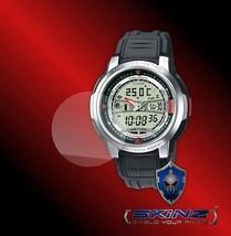 Casio OUTGEAR AQF-100W-7B - 4 X Self Healing Screen Protector Full Scree... - $8.99