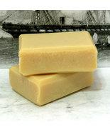 Bay Rum Goats Milk Soap - $4.00
