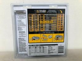 Brand New De Walt Flex Torq Screwdriver Bit Set Steel 40 Pc. DWA2T40IR - $39.88