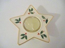 Lenox Star Votive - $17.61