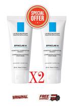 2x NEW La Roche-Posay Effaclar H Soothing moisturizer 40ml - $38.58