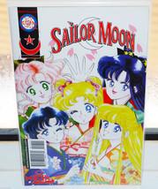 BRAND NEW Mixx Sailor Moon comic 17 manga Naoko Takeuchi Sailormoon girl... - $9.89