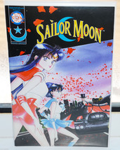 BRAND NEW Mixx Sailor Moon comic 4 manga Naoko Takeuchi Sailormoon girl ... - $9.89