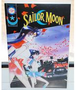 BRAND NEW Mixx Sailor Moon comic 4 manga Naoko Takeuchi Sailormoon girl ... - $9.89