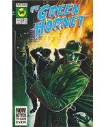 The Green Hornet #3 [Comic] by Chuck Dixon; Tod Smith; David Mowry - $3.91