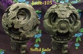 Jade Ball within a Jade Ball - $62.96