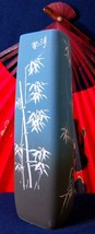 FSusion Tall Blue Porcelain Bamboo Vase - $80.96