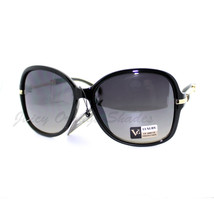 Womens Designer Fashion Sunglasses Oversized Square UV Protection - $9.95