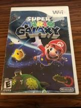 Super Mario Galaxy (Nintendo Wii, 2007) - $7.69