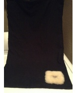 UGG dust cover bag and  UGG footless boot sock - $5.99