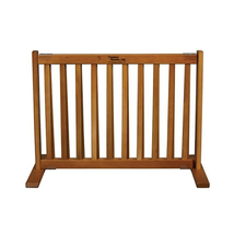 Dynamic Accents Free Standing Pet Gate - Small/Artisan Bronze 961-42604 - $111.15