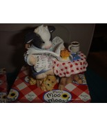 Mary's Moo Moos On The Look Out For Butter Opportunities - $12.49
