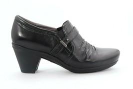 Abeo Rachel Pumps Slip On Black  Women's Size US 7 Neutral Footbed - $73.95