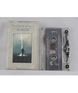 CROSS THAT LINE BY HOWARD JONES CASSETTE 1989 - $6.98
