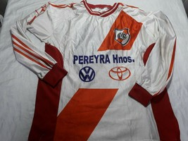 rare  soccer jersey River Plate  Argentina  (Baby Futbol)  number 10 - $31.68