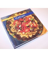 NEW Step-by-Step Italian Cookbook, Wadey, Lee, Westland - $5.99