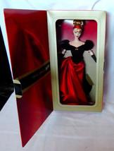 Barbie Doll Avon Winter Splendor Special Edition 1998 Mattel #19357 NIB 7V - $15.99