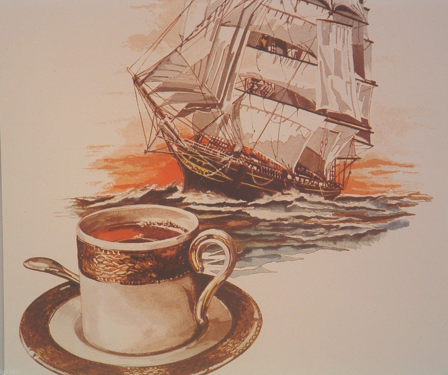 Lenier's Yunnan OP Superior China Black Leaf Tea 3oz Free Shipping