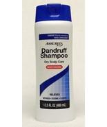 ASSURED DANDRUFF SHAMPOO 13.5 oz Moisturizing Dry Itchy Scalp Care New - $14.50