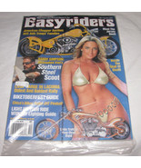 Easyriders Magazine # 388 October 2005, Laconia Rally, Free Shipping U.S.A. - $13.69