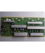 Panasonic TC-P58S2 SC Board TNPA5175 AB TNPA5175AB Tested  - $167.00