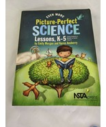 Even More Picture-Perfect Science Lessons K-5  - $19.95