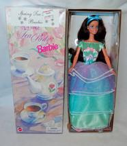 Barbie Doll Avon Spring Tea Party Special Edition 3rd Ser 1997 Mattel #1... - $24.99